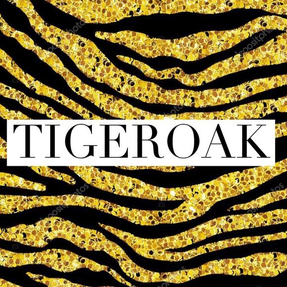 tigeroak